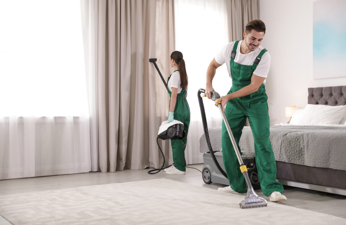 Do You Tip Carpet Cleaners?